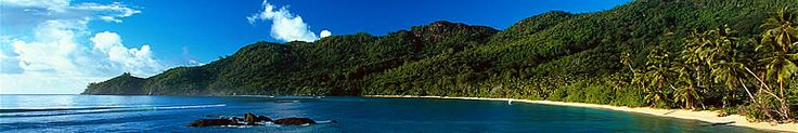 What to see on Mahé, Seychelles
