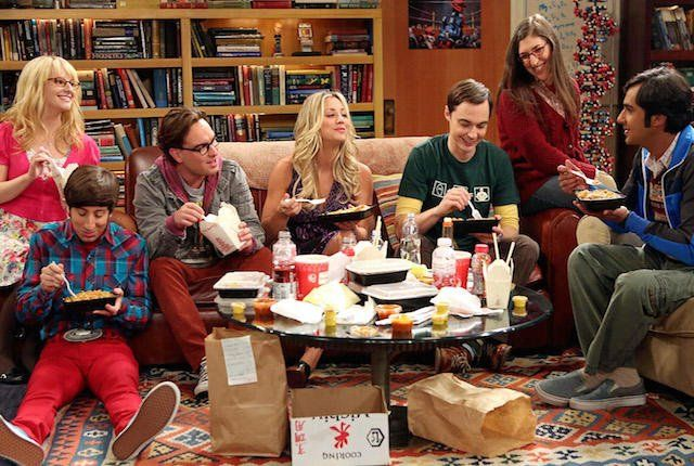 The Big Bang Theory ~ Mental Floss