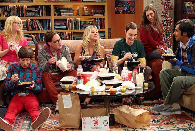 The Big Bang Theory ~ Mental Floss