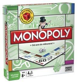 Hasbro, Monopoly