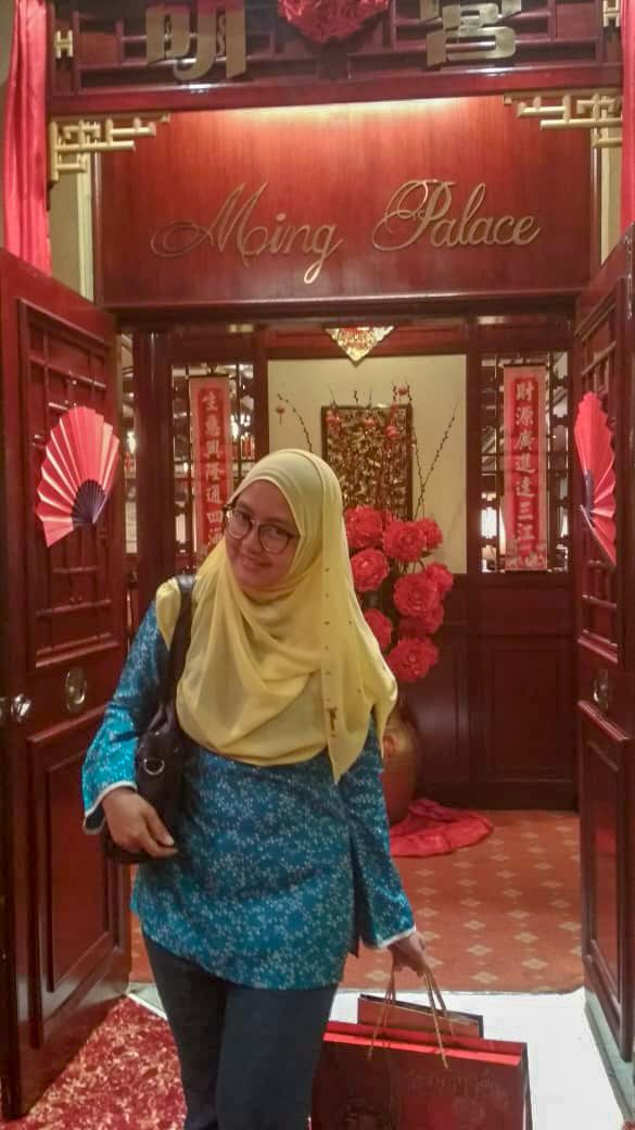 Cny Menu At Ming Palace Restaurant Corus Hotel Kuala Lumpur Jenjalankami Was Honored To Be Invited By Corus Hote Hotel Kuala Lumpur Kuala Lumpur Food Tasting