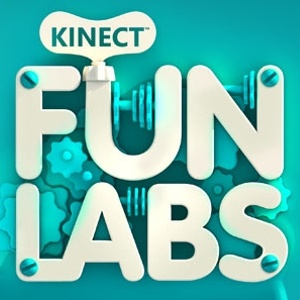 Kinect Fun Labs – Free Interactive Gadgets For Your Kinect & Xbox 360