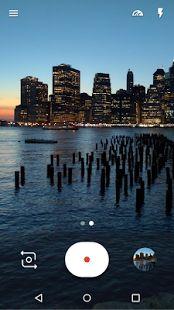 Google Camera (android)