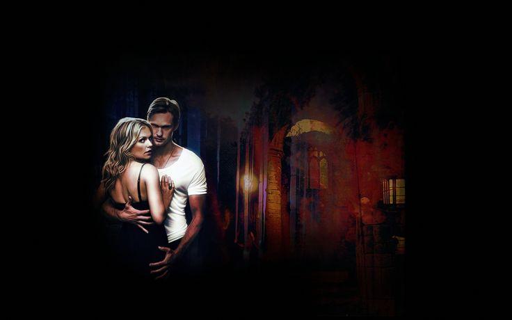 True Blood season 1 Wallpaper   True Blood SOOKIE*ERIC