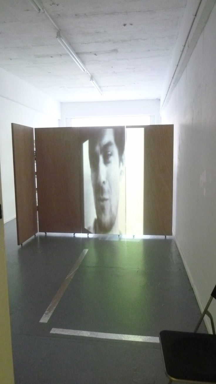 David Goldenberg at Chisenale Studios
