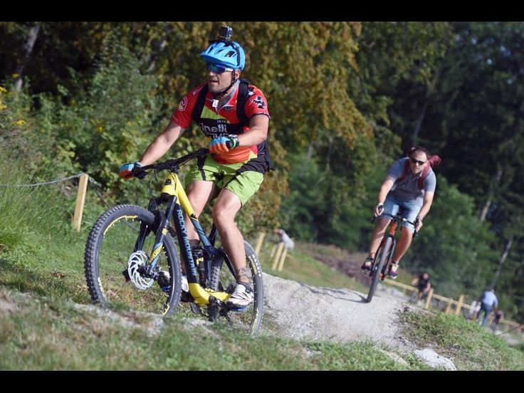 Eurobike 2017 ist die letzte mit Publikumszugang. - http://ebike-news.de/eurobike-2017-letzte-chance-fuer-e-bike-fans/138457/