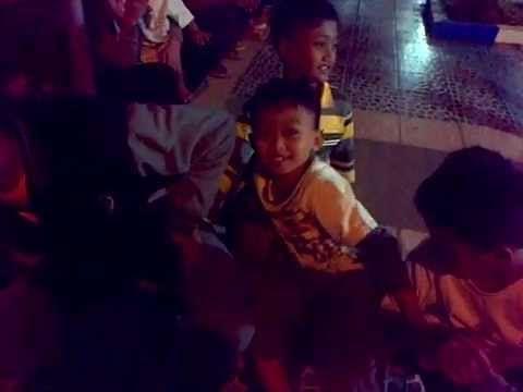 Tahun Baru di Kota Ngawi