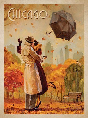 American romantic series