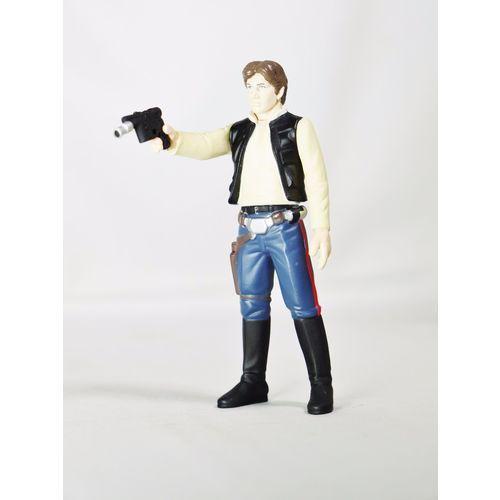 TAKARA TOMY STAR WARS ROGUE ONE METACORE Han Solo Metal Mini Figure