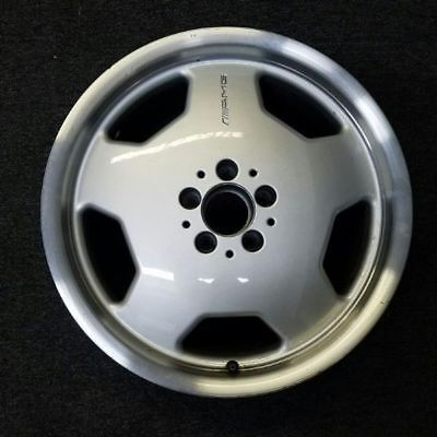 "18""X8"" INCH 1999-2002 MERCEDES AMG E-CLASS E55 OEM Factory FRONT Wheel Rim 65239"