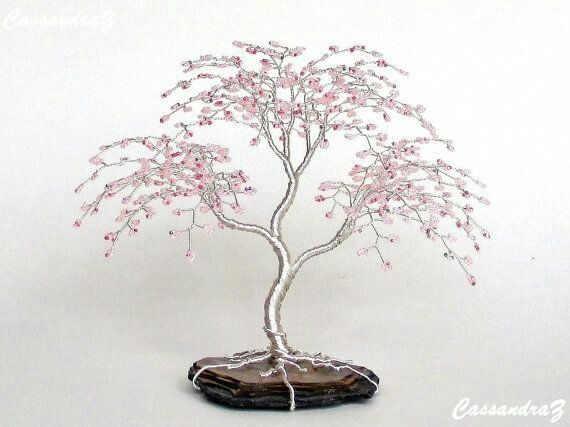 49 besten Wire tree Bilder auf Pinterest | Drahtbäume, Bonsai und ...