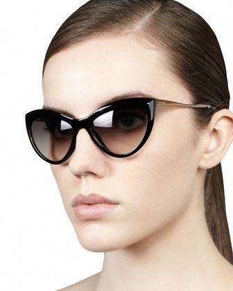 1ad740195f1f Large+Cat-Eye+Sunglasses