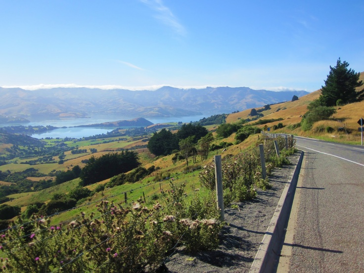 Bucket List: Travel to New Zealand