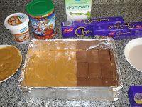Te paso mi receta: Chocotorta PROLIJA