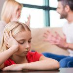Why You Need A Child Specialist In Your Collaborative Divorce - Divorced Girl Smiling