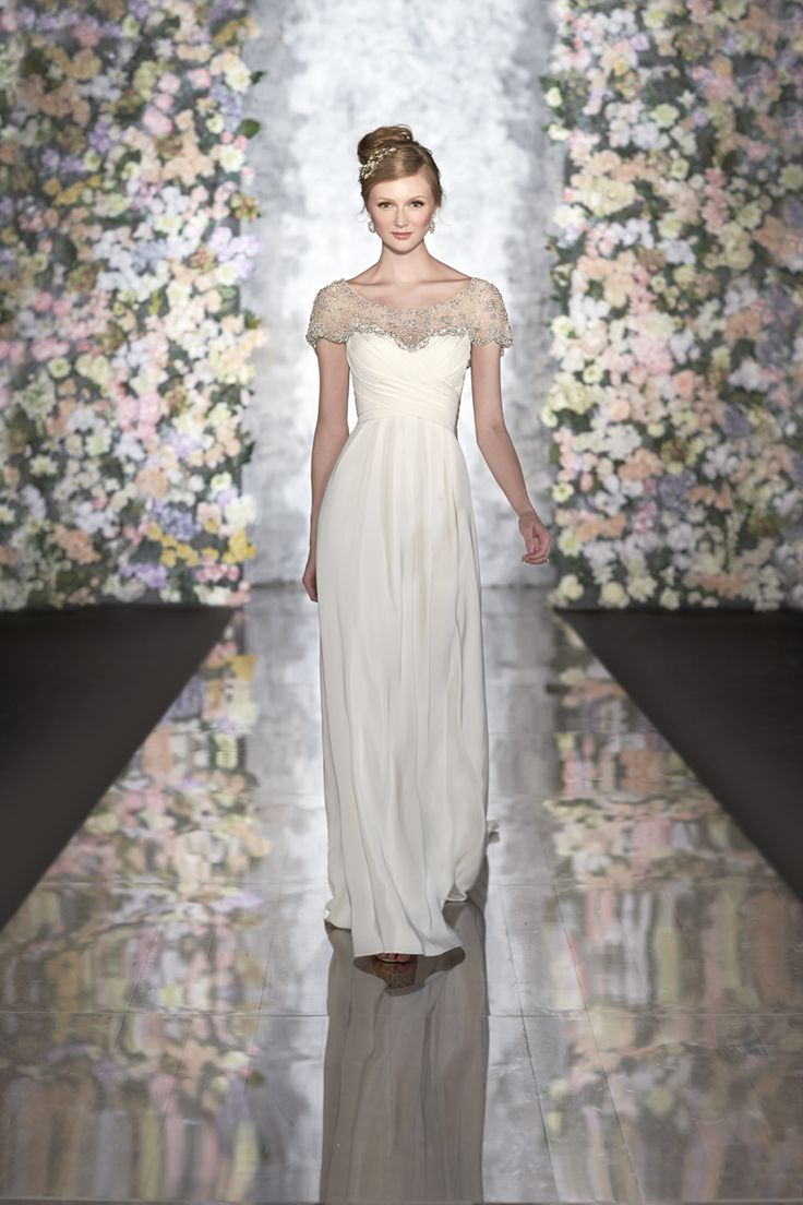 24 best wedding dresses for lean column bodyshape images on martina liana available at mariee bridal scottsdale 4809464343 chiffon beaded gatsby style wedding dress bridal gown ombrellifo Gallery