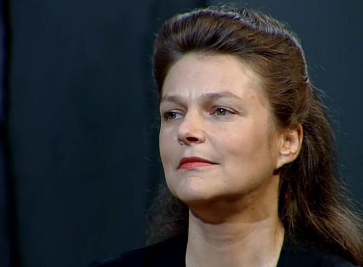 Lorraine Hunt Lieberson – 10th anniversary of her death • http://facesofclassicalmusic.blogspot.gr/2016/07/lorraine-hunt-lieberson-10th.html
