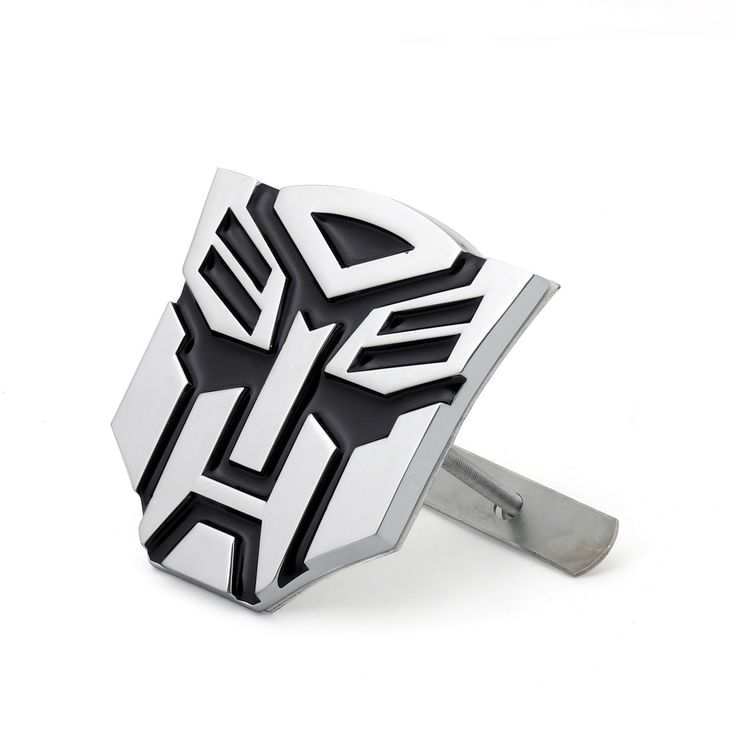 Mad Hornets - 3D Transformer Car 20TH Anniversary Front Grille Grill Badge Emblem Decals, Silver, $17.99 (http://www.madhornets.com/3d-transformer-car-20th-anniversary-front-grille-grill-badge-emblem-decals-silver/)