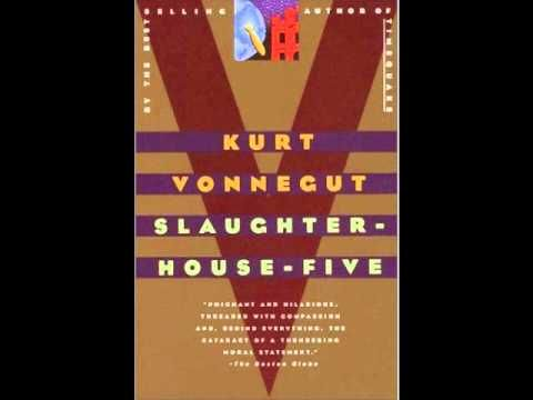 an analysis of the idea of death in slaughterhouse five by kurt vonnegut This thesis examines the extensive development of the technique of digression in vladimir nabokov's pale fire, kurt vonnegut's slaughterhouse-five, or the children's crusade: a duty-dance with death, and the theme of reality and its philosophic implications in pale fire has been the subject of extensive discussion.