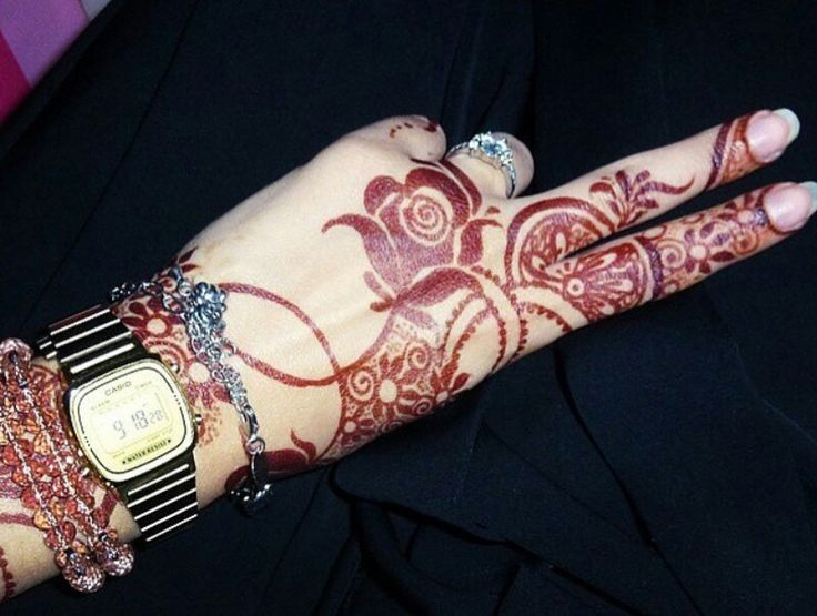 Mehndi Hands Dps : Best dp in mehndi images henna