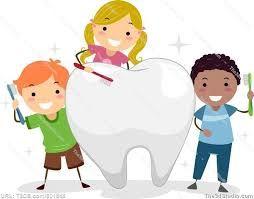 children WASHING TEETH CLIPART - Hľadať Googlom