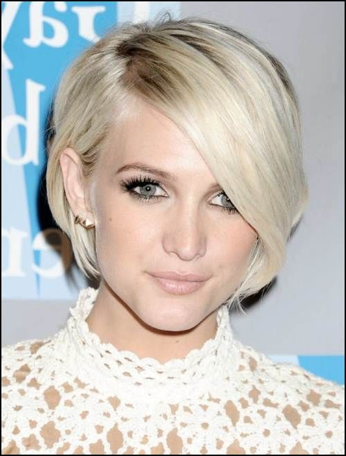 25 Best Ideas about Jessica Simpson Short Hair on