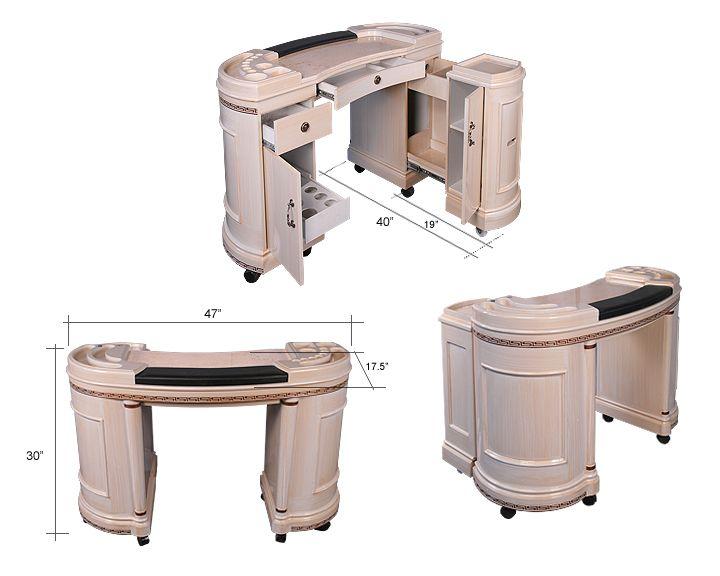 Manicure Table TI                                                       …