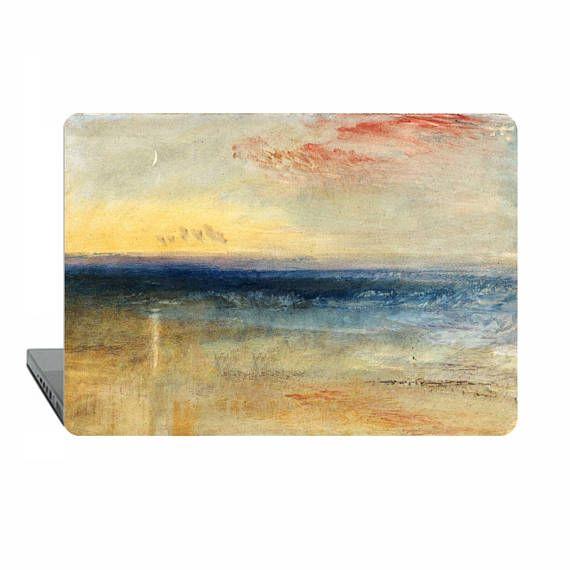 Macbook case Pro 15 2016 William Turner Case MacBook Air