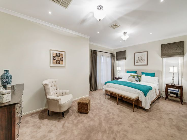 Balwyn North, VIC Sales Agents - Simon Lord and Greg Bowring Jellis Craig Real Estate 03 9810 5000 Property Video - www.youtube.com/watch?v=FlI4RauW-k8 #bedroom #bed #design #bedroominspo