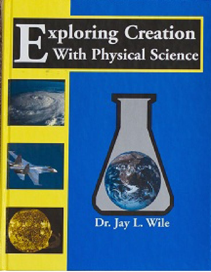 Apologia Physical Science - fantastic resources broken down my Module.  Has lab reports, videos, etc.