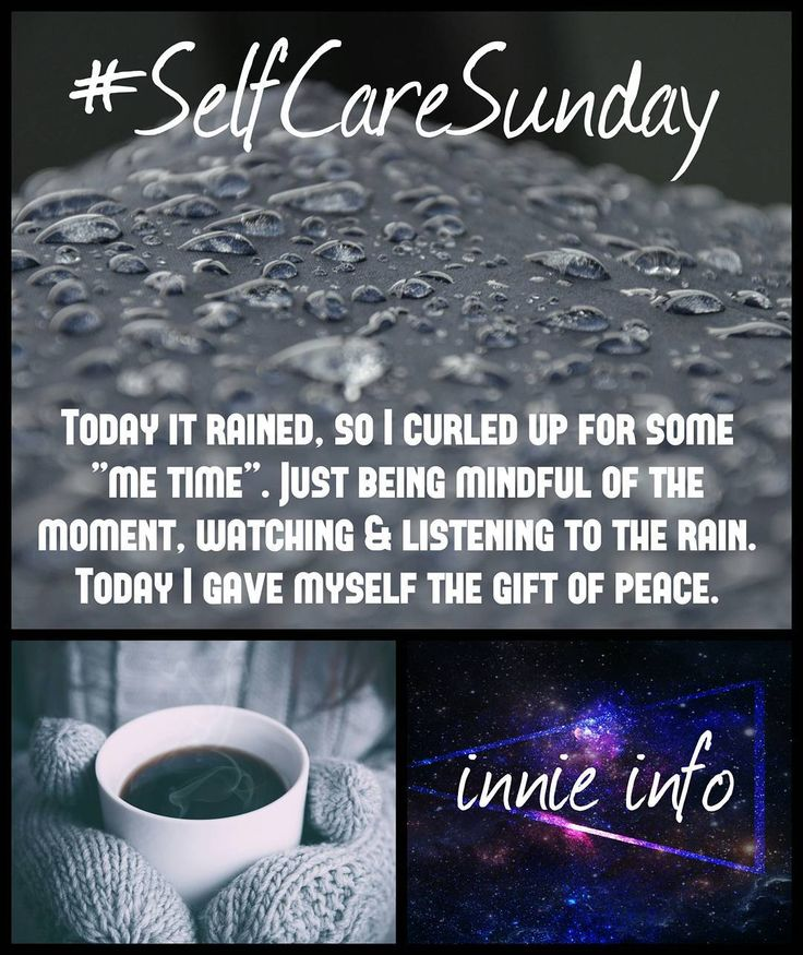 #SelfCareSunday - Week 5  This week today was all about the #rain ... and the #peace that it brings me.  Rather than rushing about continuing on with my day I took some time to #honourmyself  & the #joy that rainy weather brings me.  I snuggled up in warm clothes & sat outside under our pergola. I watched listened & just downright enjoyed the moment.  Rain makes me feel happy in a very calm & peaceful kind of way. And we don't get it enough where I live.  So today I stopped...became #mindful…