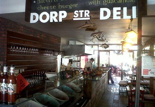 Dorp Street Deli