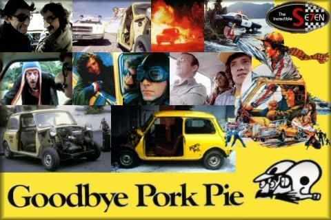Goodbye Pork Pie - Directed by Geoff Murphy