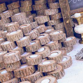 Rustic Wedding Favors                                                                                                                                                                                 More