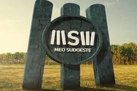 Resultado de imagem para meo sudoeste 2016 cartaz