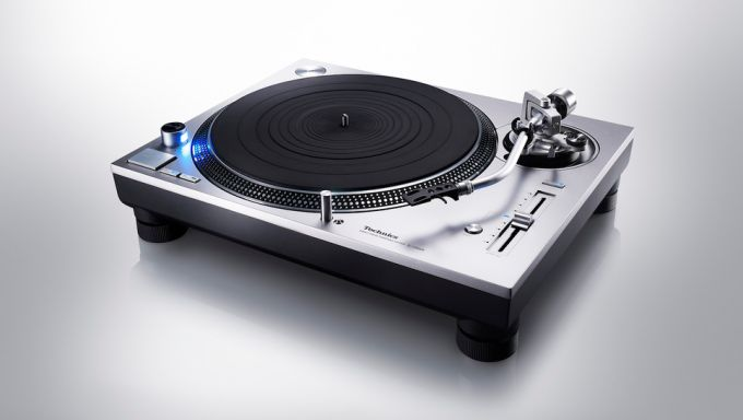 The real Technics is dead (again)