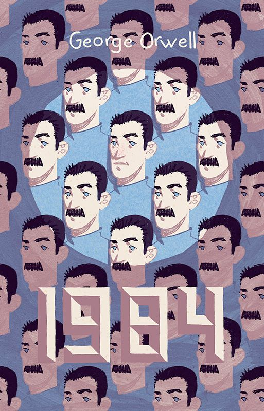 Can i get some help in this essay about George Orwell's 1984?