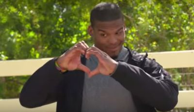 Cam Newton Is About To Make A Whole Lot Of Kids' Dreams Come True | HuffPost