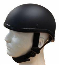 Gladiator style novelty motorcycle helmet