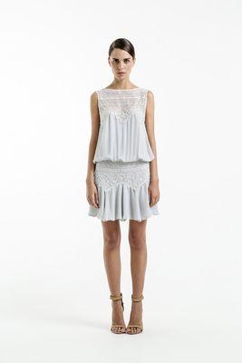 Gatsby Fuji Dress