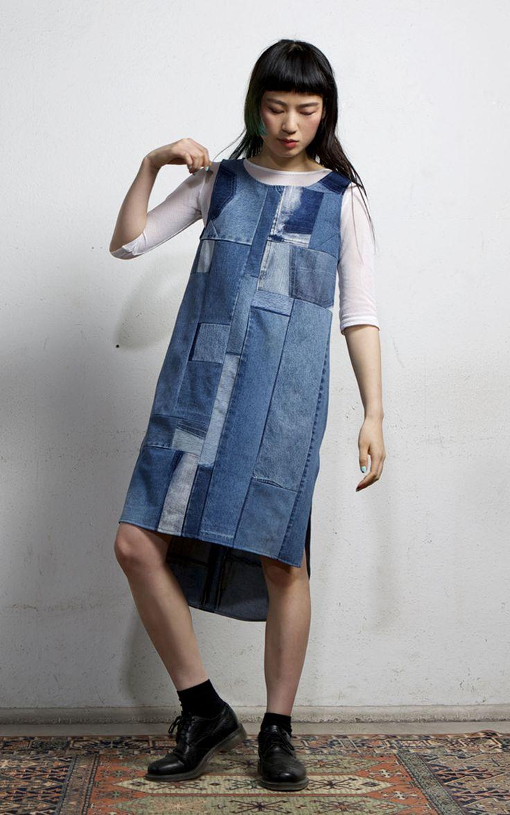 best denim images on pinterest fashion details fashion show