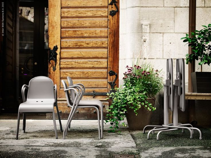 219 best images about IKEA OUTDOOR CHAIR on Pinterest