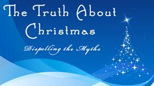 Pastor Mike Fabarez ~ The Truth About Christmas – Part 1 ~ What's the Deal with Saint Nicholas? ~ We would do well to imitate the good example of godly character which God has provided us in fourth-century pastor of the church at Myra, Lycia.