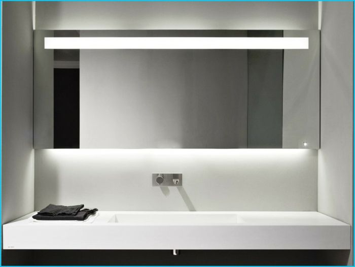 20 best Brothers Bathroom images on Pinterest Decoration - badezimmer spiegel beleuchtung