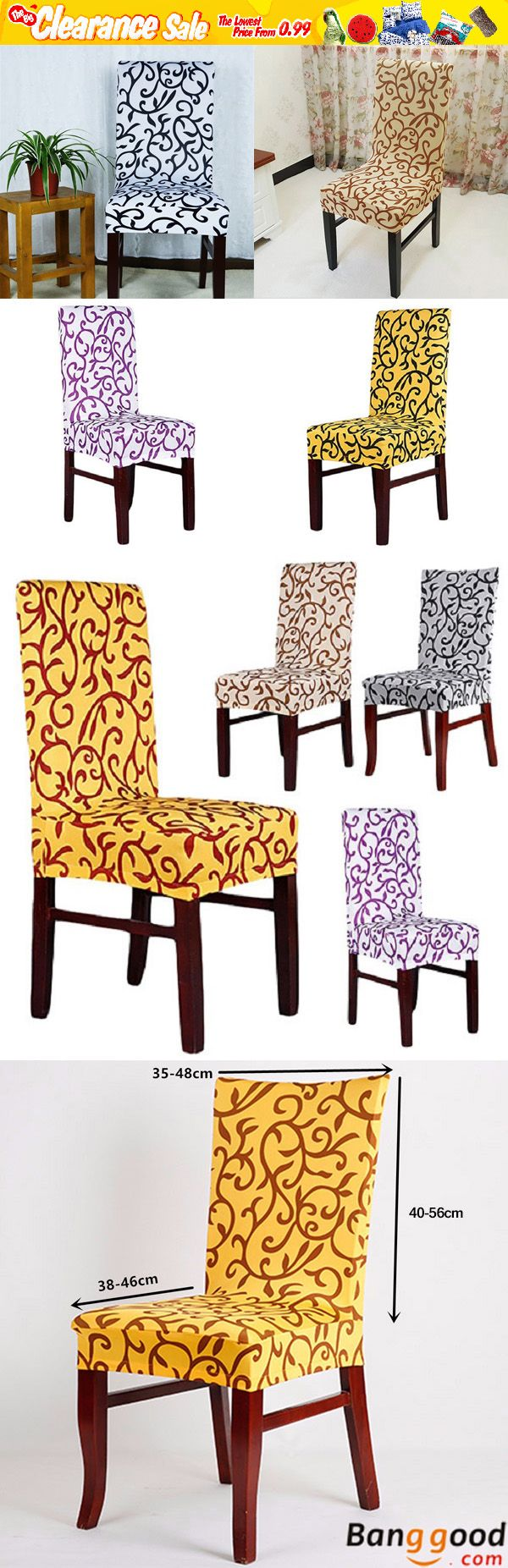 best 25 dining chair seat covers ideas on pinterest chair seat honana wx 912 elegant spandex elastic stretch chair seat cover computer dining room wedding decor