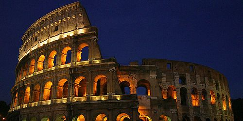 10 things to do in Italy: Romans, Bucketlist, Colosseum, Buckets Lists, Favorite Places, Rome Italy, Places I D, Visit, Travel