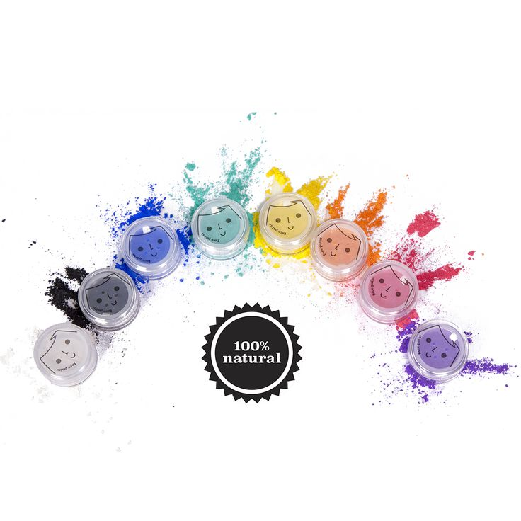 www.nonastiesmakeup.com.au  ALL NATURAL Fun Face Paint for kids!   100% Australian made and owned