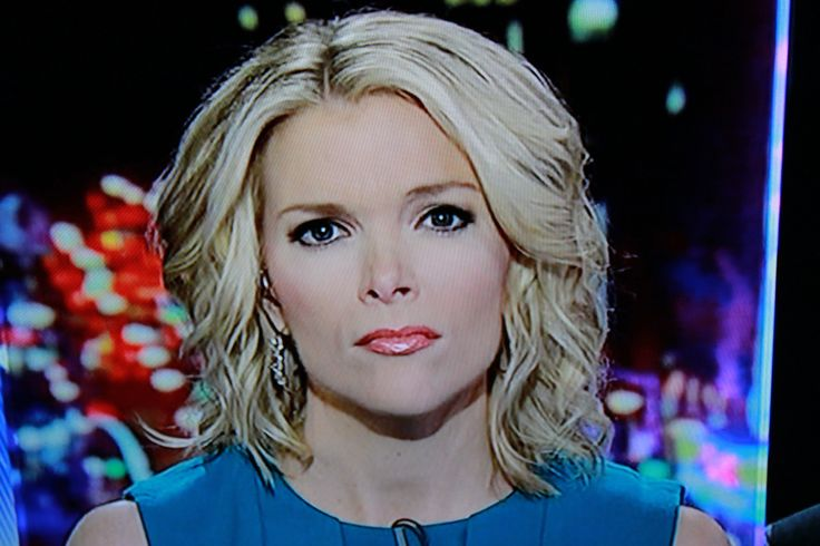 Megyn Kelly S Length Color And Low Lights Hair We Go