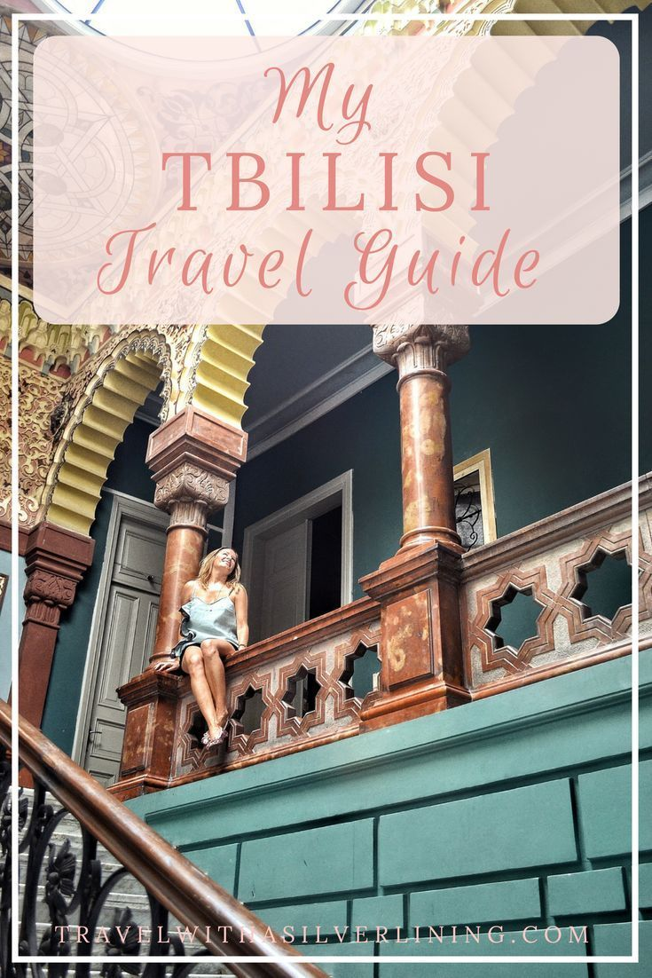 Tbilisi Journey Information – Issues to Do in Tbilisi