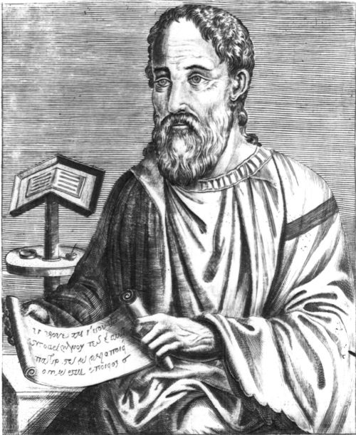 Eusebius Pamphilius of Caesarea was a great christian historian and bible critic that contributed immensely to the modern Bible we have today. He was born around 260 to 265 and died around 339 to 340 AD. He lived in Caesarea which is in what today is Israel near Tel Aviv His works, especially on the...  Read more »